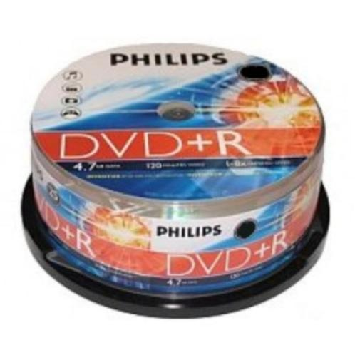 CD-R & DVD-R W Recordable